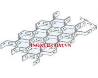 Lưới inox chịu nhiệt Hexmesh 304, 316, 410